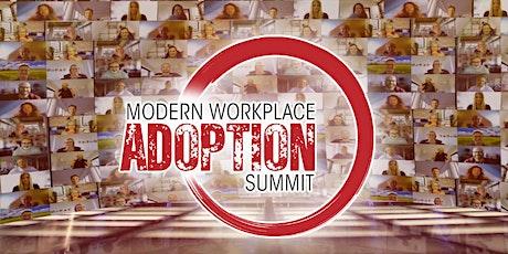 MWA -Summit #2 | Moderner Arbeitsplatz –Employee Experience boletos
