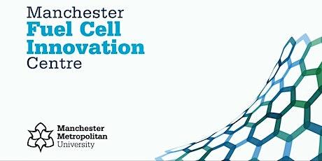 Manchester Fuel Cell Innovation Centre Innovation Masterclass Series tickets