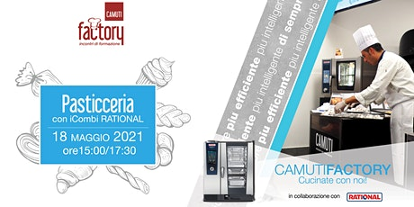Pasticceria a Catania con Rational tickets