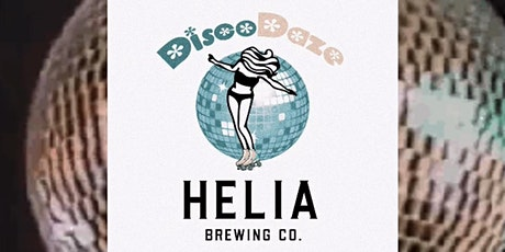 DiscoDaze at Helia Brewing Co. tickets