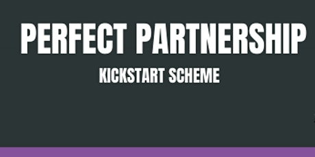 Perfect Partnership - The Kickstart Scheme Seminar explained for businesses tickets