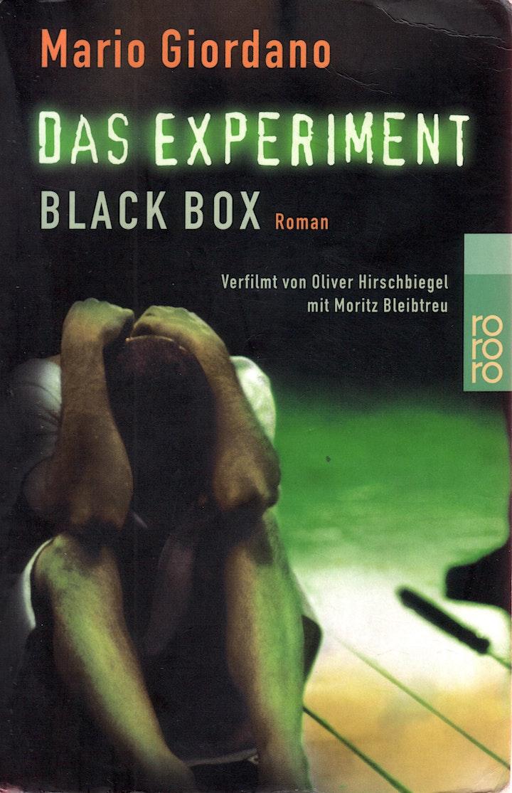 Krimi & Thriller schreiben mit Mario Giordano: Bild