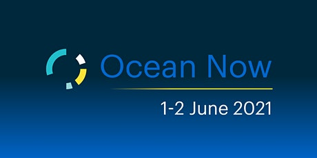 Ocean Now 2021: Partnering with Singapore to reach decarbonization goals tickets