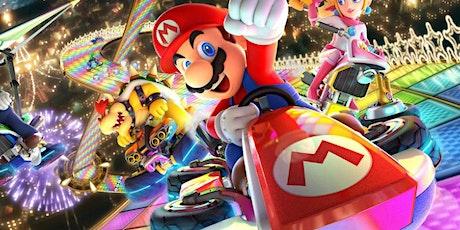 Silence on joue ! Mario Kart 8 billets