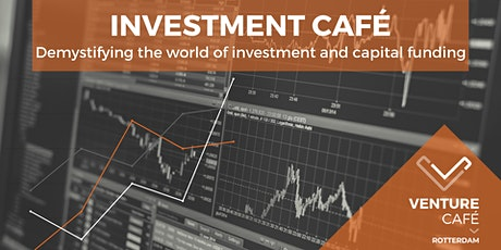 Investment Café ingressos