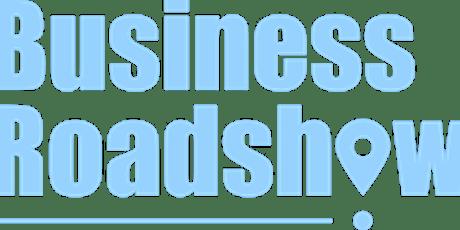 BUSINESS GROWTH ROADSHOW - BANBURY Tickets