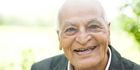 An Audience with Satish Kumar tickets