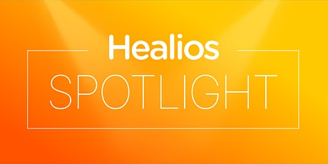 Healios Spotlight Series: Preventing and managing mental health challenges tickets