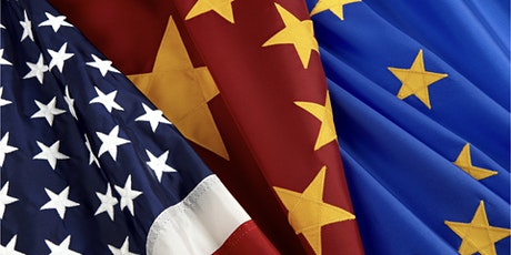 Decarbonization in a new geopolitical landscape – the EU, US and China tickets