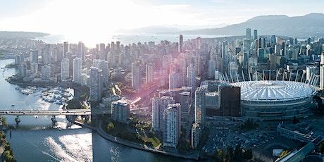 滙豐加拿大物業投資講座 tickets