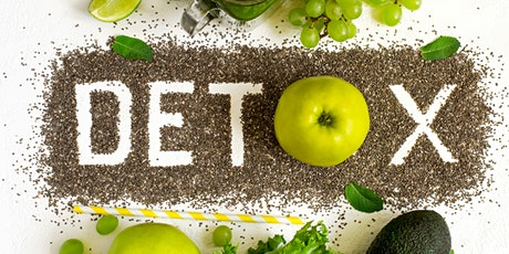 Detox Your Way To Better Health tickets