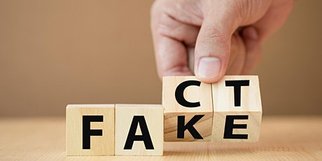Conspiracies, Fake News and False Scientific Information tickets