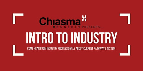 Intro to Industry tickets