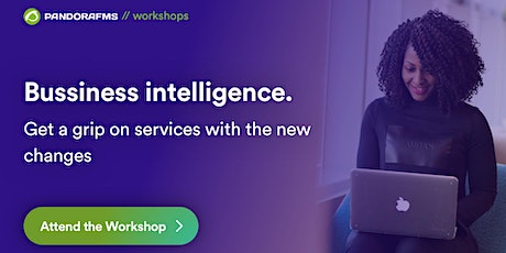 Business intelligence. Get a grip on services with the new changes tickets