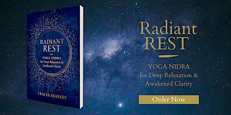 SOULFest Book Club: Radiant Rest with Tracee Stanley tickets