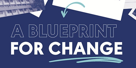 This City Can – A Blueprint for Change tickets