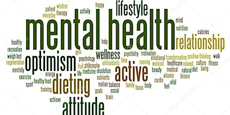 Wellbeing and Mental Health for Working Carers tickets