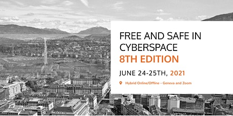 Free and Safe in Cyberspace - 8th Edition - Online billets
