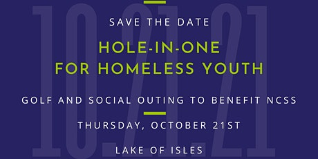 Hole-in-One for Homeless Youth tickets