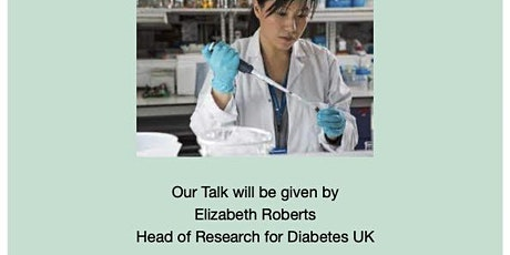 Winchester and Eastleigh Diabetes UK Support Group Next Event tickets