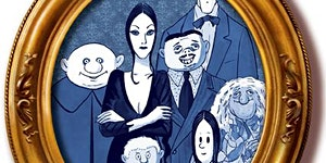 Acting Unlimited presents THE ADDAMS FAMILY: A MUSICAL...