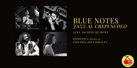 Blue Notes - Jazz al crepuscolo tickets