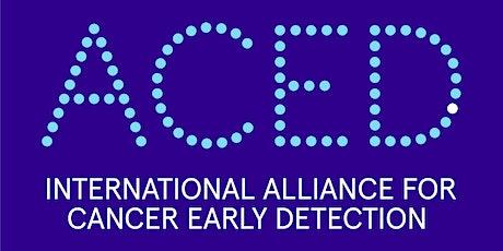 ACED & Cambridge Early Detection Webinar: Prof Attila Lorincz tickets