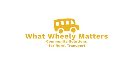 What Wheely Matters presents Travel Mentoring with Transport for London tickets