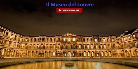 Tour virtuale del Museo del Louvre biglietti