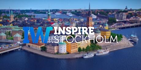 Inspire:Stockholm -- Creating Inclusive Cultures biljetter