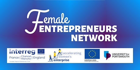 Female Entrepreneurs Network - May2021 Tickets