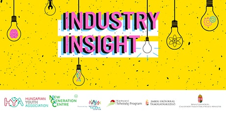 Industry Insight II tickets