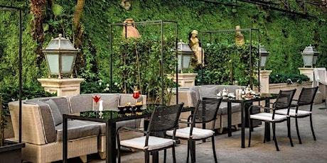 AperInn Roof Garden • Cocktail Lunch a Cielo Aperto! biglietti