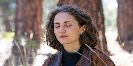 Wednesday Morning Meditation : True origins tickets