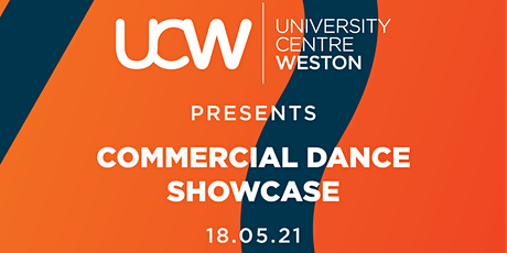 Commercial Dance Showcase tickets