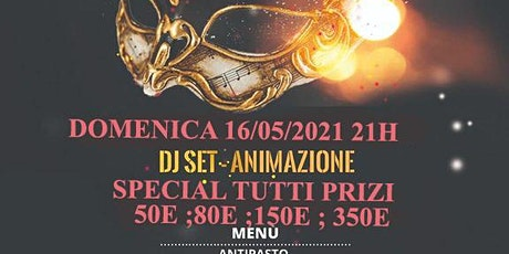 enjoy disco event biglietti