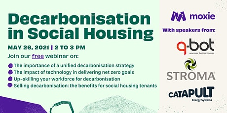 Decarbonisation in Social Housing tickets