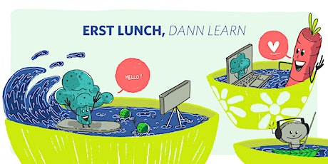 Erst Lunch, dann Learn – #4 Remote Onboarding Tickets