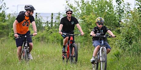 Cyclopark North Downs Run tickets