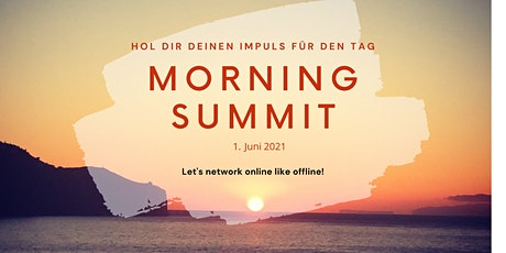 Cyber Security - Morning Summit Tickets