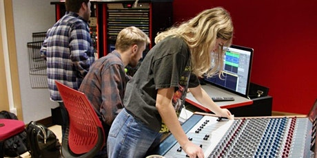 Online Music Production Open Evening | Abbey Road Institute | 3rd June 2021 tickets