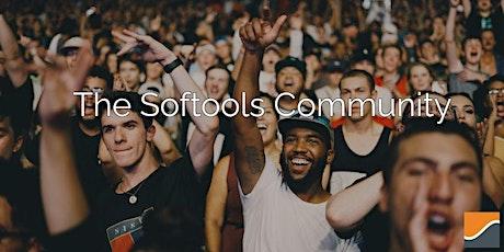 Softools ABC Community Network tickets