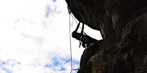 Escalada en roca / Rock climbing Suesca