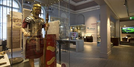 Buxton Museum and Art Gallery - General Admission tickets
