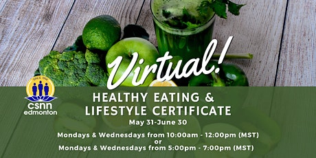 Healthy Eating & Lifestyle Workshop tickets