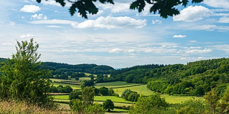 Members Walk: The Woolhope Dome Nature Reserves tickets
