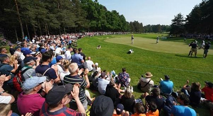 BMW  PGA CHAMPIONSHIP 2021 image