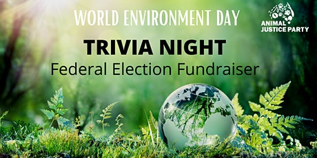 Test your knowledge at our trivia fundraiser! tickets