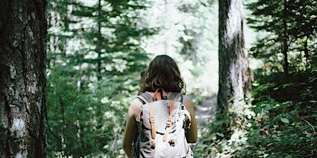 Mindfulness In Nature Walk tickets