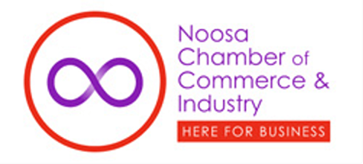 Noosa Chamber of Commerce Business Forum Lunch with David Koch image